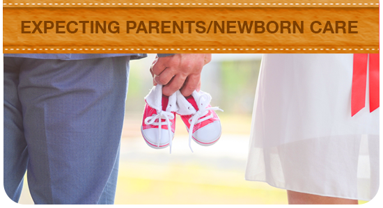 Expecting Parents/Newborn Care